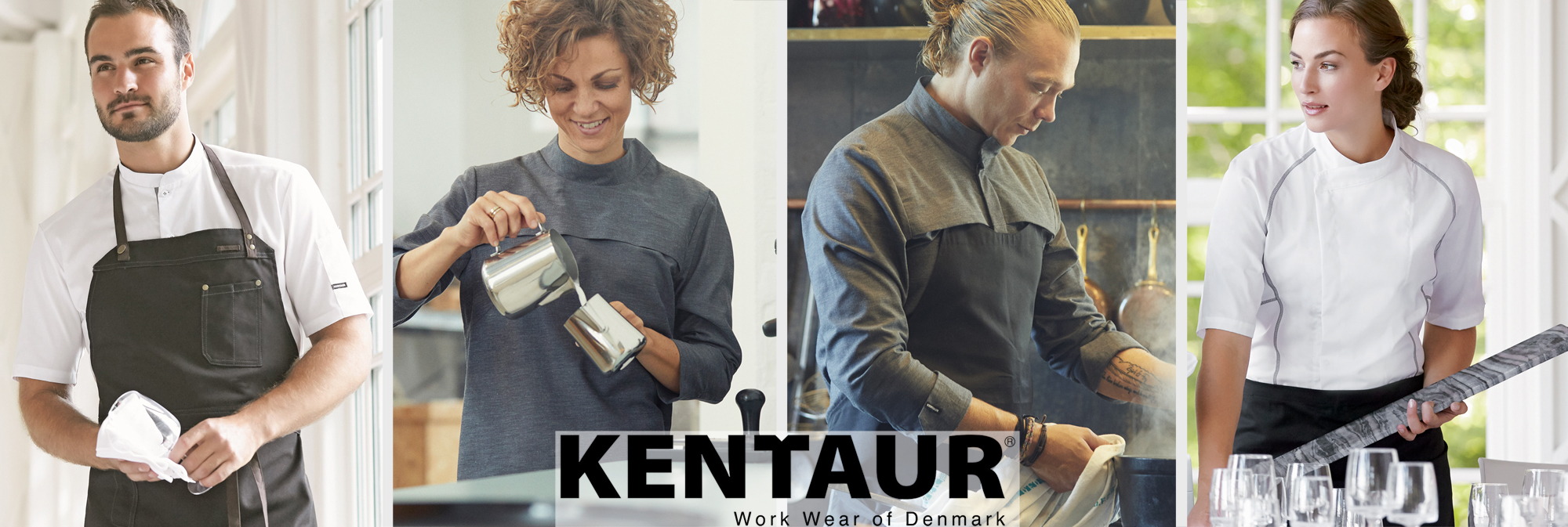 Kentaur / Chefstyle