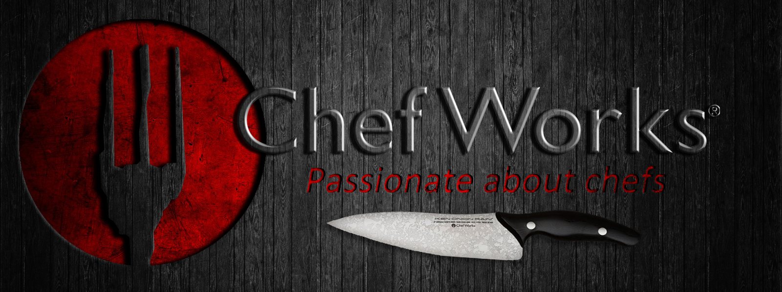 Chefworks / chefstyle.gr